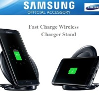 SAMSUNG Fast Charge Wireless - Stand Charger Original for S7, S7 Edge