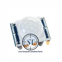 Kit Sensor Infrared Deteksi Manusia / Gerak / Motion HC-SR501 BB-04