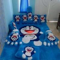 karpet bulu / karpet rasfur / karpet karakter