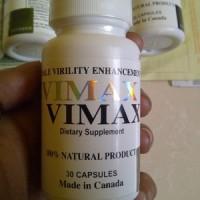 VIMAX-IZON Asli Obat Pembesar Alat Vital Pria Original
