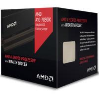 AMD A10-7890K Godavari 4.3Ghz (Radeon R7 Series) FM2+