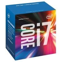 Intel Core I7-6700 BOX + FAN Skylake 1151