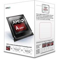AMD A4-6300 Richland 3.7Ghz