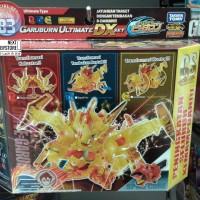 [Section Toys] b-daman takara tomy garuburn ultimate DX
