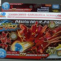 [Section Toys] b-daman takara tomy garuburn dx ver-upset