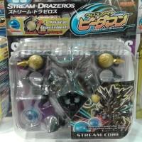 [Section Toys] b-daman takara tomy stream=drazeros