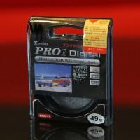 [New] Filter Kenko Pro1 Digital UV 49mm @Gudang Kamera Malang