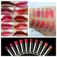 Jual Purbasari Colormatte Lipstick Murah