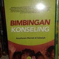 Bimbingan Konseling Kesehatan Mental Di Sekolah