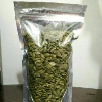 Pumpkin Seeds Organic -300gram / Biji Labu
