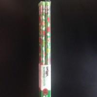 SMIGGLE Scented Pencils Apple Flavour ORI