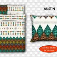 Natural Balmut - Austin