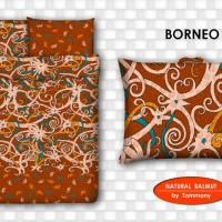 Natural Balmut - Borneo