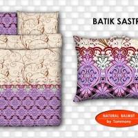 Natural Balmut - Batik Sastra