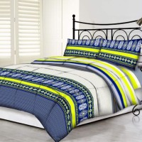 Tommony Bed Cover Double - Amaris