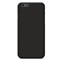 Nillkin Synthetic Fiber Phone Case Apple Iphone 6 Plus/6S Plus - Hitam