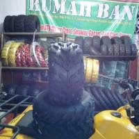 harga BAN LUAR ATV tipe OFF ROAD(TAPAK KASAR) uk 16x8-7 tubles MERK HUA-JIAN Tokopedia.com
