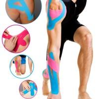 harga Sport Elastic Kinesio Tape Ori Medical Bandage Original ANTI CEDERA Tokopedia.com