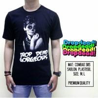 harga T-shirt / Tshirt / T Shirt Surfing / Kaos Skate Dropdead A.4815 Tokopedia.com