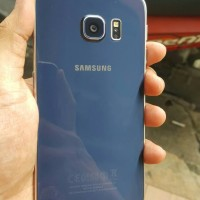 SAMSUNG GALAXY S6 edge 64GB resmi SEIN 15hari pakai like new