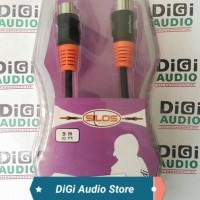 harga Bespeco SLMM150 Kabel Midi DIN 5 pole / DIN 5 pole  1,5 Meter Tokopedia.com