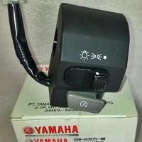 harga Saklar kanan Yamaha Vega R New Orisinil 3S0-H3975-00 Tokopedia.com