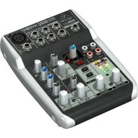 Mixer BEHRINGER XENYX Q 502 USB( 4 channel )