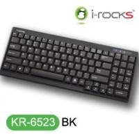 I-rocks KR-6523 - Ultra X-Slim Keyboard