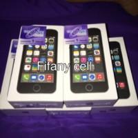 Iphone 5s Grey/silver 16gb