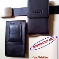 harga Dompet Tas Sarung Flipcover Smartphone Handphone Hp Kulit Sapi Asli D5 Tokopedia.com