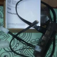 harga EXP GDC Beast Laptop External Video Card Dock + Mini PCI-E kabel Tokopedia.com