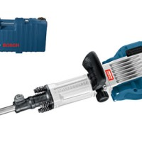 Mesin Demolition Hammer BOSCH GSH 16-30 With Hexagon Bor Bobok Beton