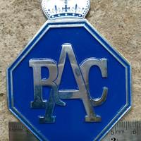 harga Rac Car Badge Vespa Lambretta Morris Mini Tokopedia.com