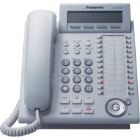 Panasonic Telephone Digital Propreitary KX - DT333 Telepon kabel