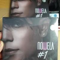CD NOWELA - #1 (WINNER INDONESIA IDOL 2016)