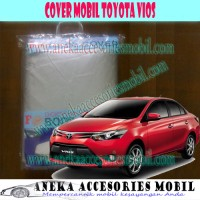 Body Cover/Car Cover/Cover Mobil/Selimut/Sarung Mobil Toyota Vios