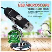 harga Mikroskop USB/ Microscope Digital USB, 1600X Zoom Tokopedia.com