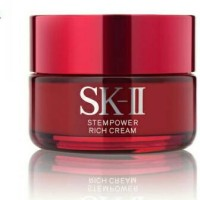 SK2 / SKII STEMPOWER RICH CREAM 50GR