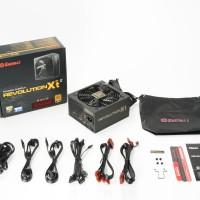 Jual Power Supply Enermax Revolution XT II 2 80+ GOLD 650W ERX650AWT