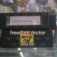harga per klep bebek/matic vip racing Tokopedia.com