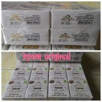 BPOM ASLI New Packaging Sabun Beras Susu Thailand K-brothers