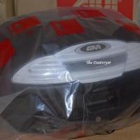 harga Box Givi E45 Nt / Tech Mika Putih Tokopedia.com