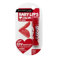 Maybelline Baby Lips Love Color Lipbalm - Original