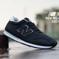 Sepatu casual santai pria New Balance NB 373 grade original
