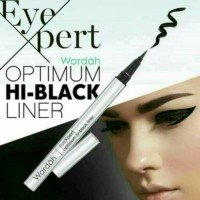 WARDAH OPTIMUM EYELINER SPIDOL BLACK