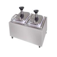 Sauce Pan / Sauce Dispenser / Tempat Saus Kfc Tipe Sp-20