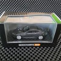 harga Aston Martin Dbs Year 2006 Minichamps 1:64 Tokopedia.com