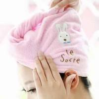 Handuk Kepala - Handuk Keramas
