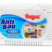 Penghilang Bau Kulkas BAGUS / Penghilang Bau Lemari ES BAGUS