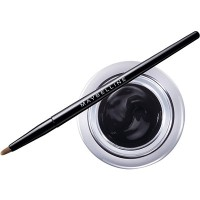 MAYBELLINE Eye Studio Lasting Drama Gel Eyeliner - Blackest Black
